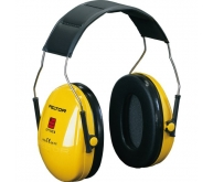 Casque antibruit Optime I